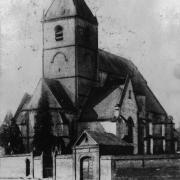 Croix Mlx-Eglise Avant Guerre
