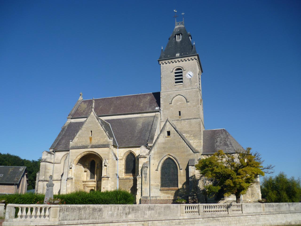Eglise_romane_&_transition_gothique_de_Croix-Moligneaux