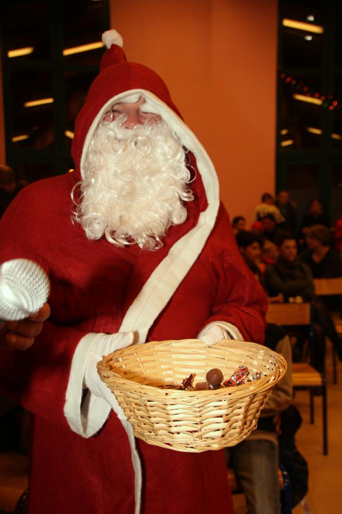 Arbre de Noël 2014