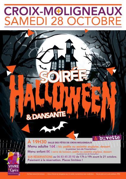 Soiree halloween 28 octobre 2017 01